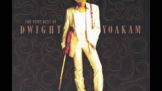 dwight yoakam the late great golden state