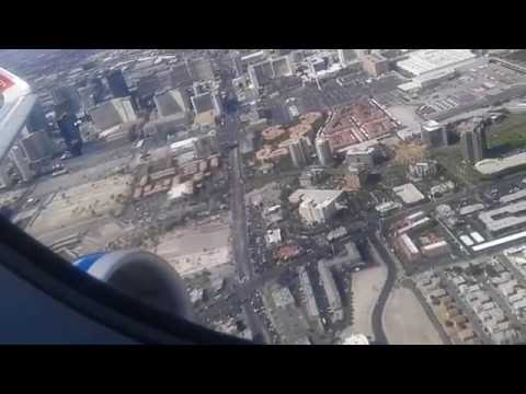 Amazing FLIGHT FROM Vegas to FORT LAUDERDALE FLORIDA