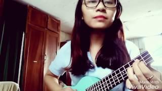 Yêu không hối hận - ukulele