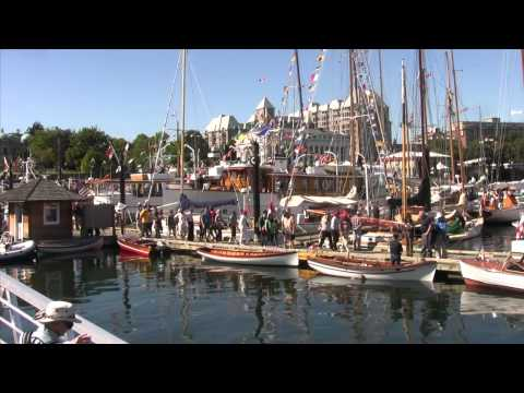 2013 Victoria Classic Boat Festival