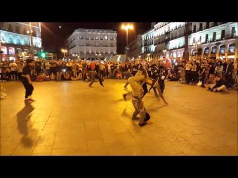 Madrid FRAO September 22, 2015