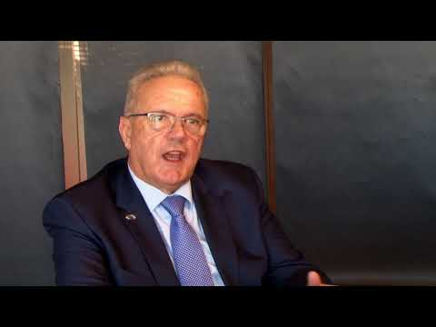 Neven Mimica at GPE Financing Conference