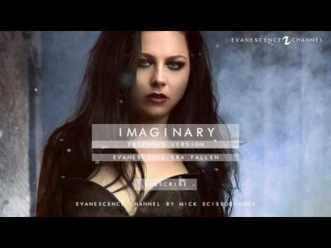 Evanescence: Imaginary (Extended Version)