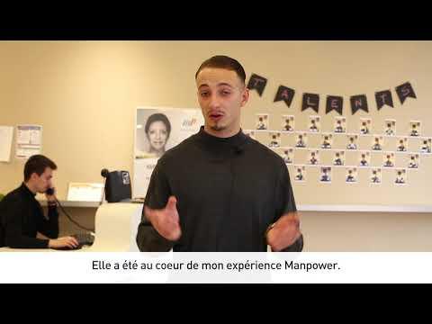 [Témoignage] Malik nous raconte son expérience candidat Manpower