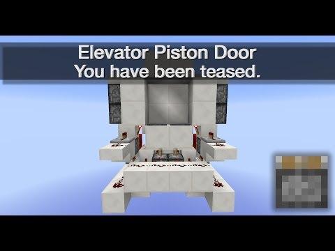 Seamless Elevator Door Teaser (w/ Fennoman)