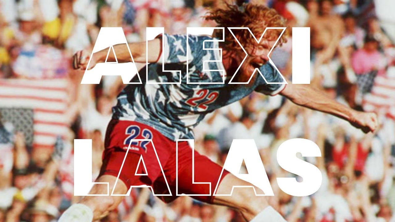 Download What's Wrong With Alexi? | Interview with Alexi Lalas (humor)