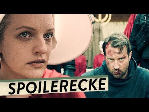 "DARUM schockiert ""The Handmaid's Tale"" so sehr!  | Spoilerecke"