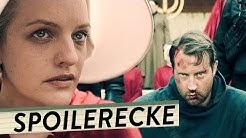 "DARUM schockiert ""The Handmaid's Tale"" so sehr!    Spoilerecke"