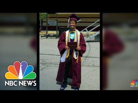 Indianapolis Teen Accepted To 65 Colleges | NBC Nightly News