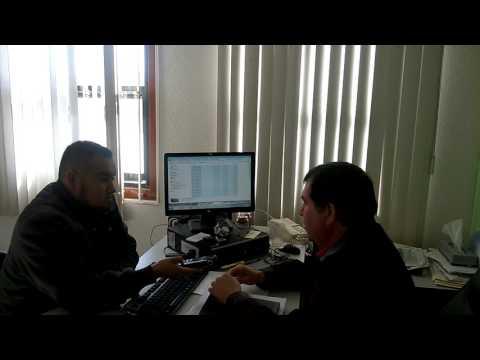 ENTREVISTA DE RADIO, RIO FLORIDO JIMENEZ, CHIH.