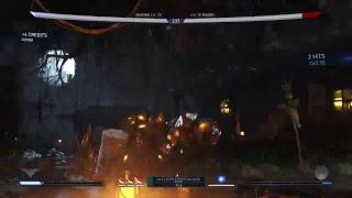 Injustice 2 Batman Multiverse