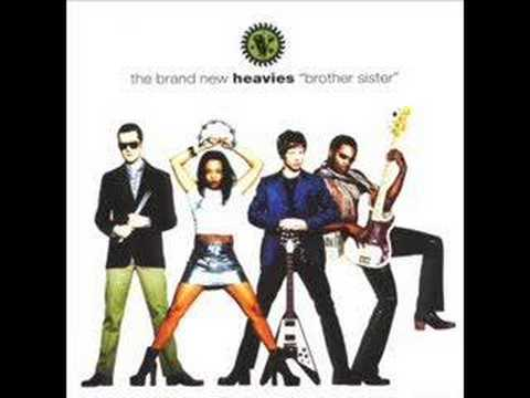 The Brand New Heavies - Forever