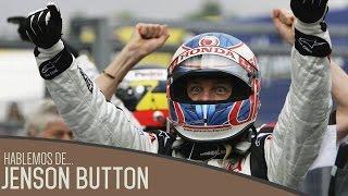Hablemos de... Jenson Button - Efeuno