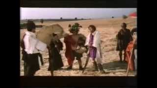 Branca Leone - Das Duell