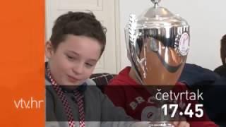 Kutionica - najava 23. ožujak 2017.