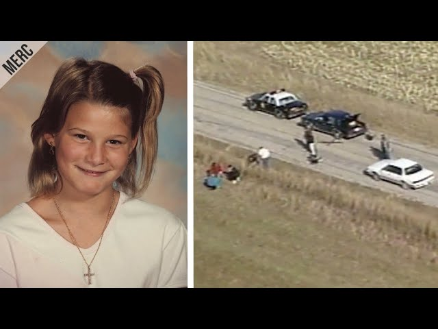 The Heartbreaking Case Of Amy Mihaljevic