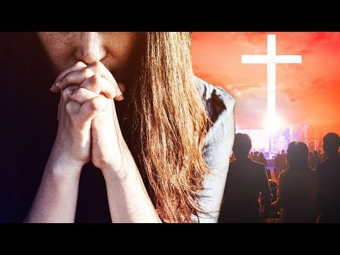What It's Like To Be A Woman In The Evangelical Church