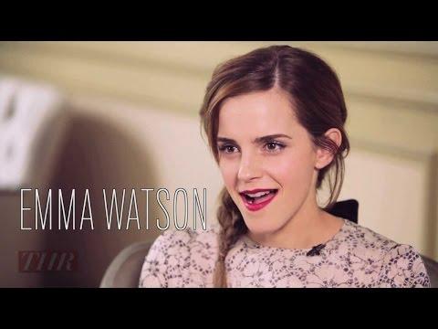 Emma Watson - Sexiest Interview Ever