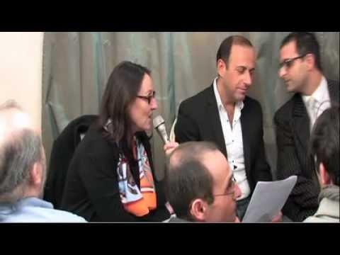 Courbevoie 3.0 - SANTE - Valérie Brouchoud Et Arash Derambarsh