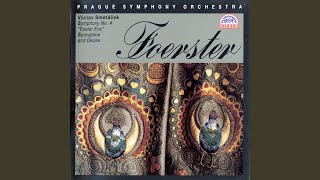 Symphony No. 4 in C minor Easter Eve, Op. 54 - Lento lugubre - Allegro moderato