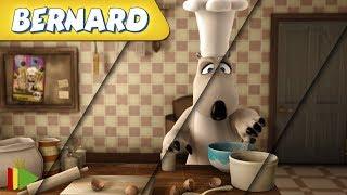 Bernard Bear | Zusammenstellung von Folgen | Die Köchin
