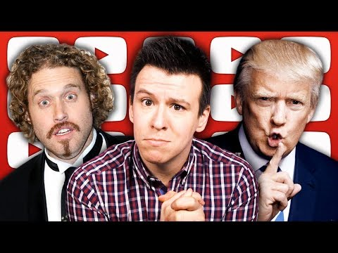 WOW! FBI Arrests T.J. Miller, The Fallout From The Cohen Raids Is Likely To Be Messy, and More...