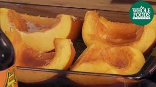Chef Mindy Segal's Pumpkin Pie Secrets | Recipes | Whole Foods Market