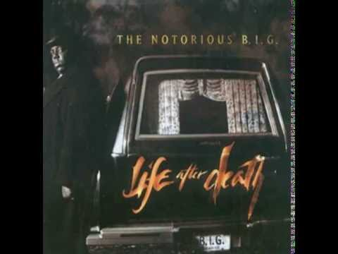 The Notorious B.I.G. featuring Mase - Mo Money Mo Problems (Clean)