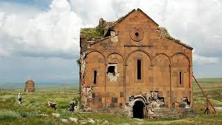Армянские патриотические песни
