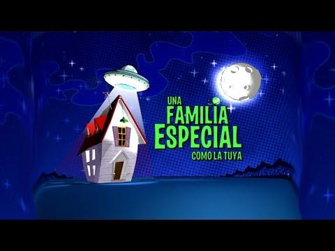 Una familia especial - Capítulo 1