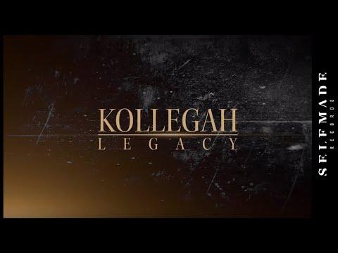 KOLLEGAH - Luzifer