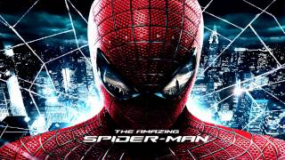 The Amazing Spider Man (2012) Rooftop Kiss (Soundtrack OST)