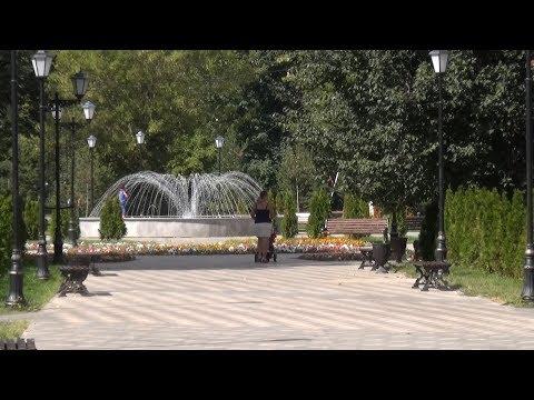 Обновлённый г.о. Лосино-Петровский