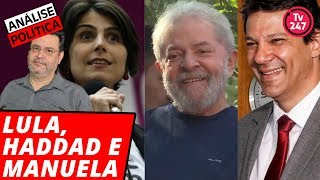 Baixar Análise Política com Rui Costa Pimenta - Lula, Haddad e Manuela