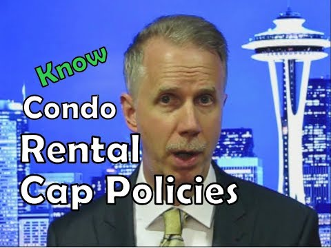Rental Cap Policies for Seattle Condominiums