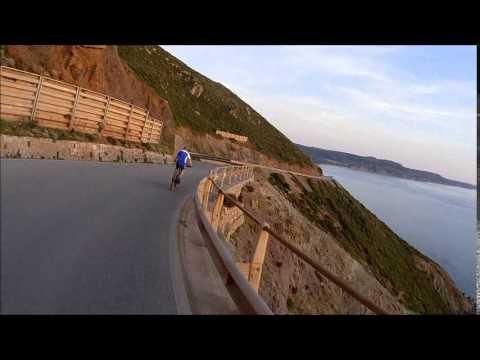 Gonnesa Bike - Paolo Vs Gabriele