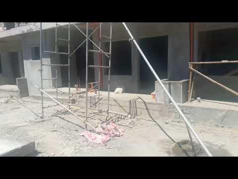 Walkthrough of the SeaShore Beach Club Resort Construction @ Batangas, Philippines