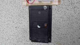 1990년대 초반  아파트 인터폰 ......... 1…