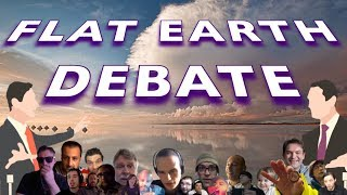 Globhead Projects Lies & Deceit On To Flat Earth Debate 679