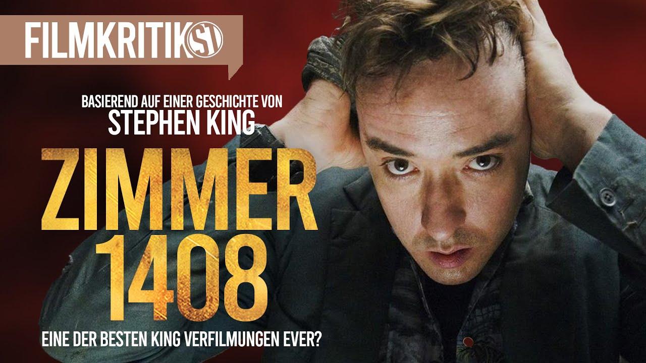 zimmer 1408 trailer german deutsch kritik review
