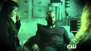 "The 100 2x08 Extended Promo ""Spacewalker"" (HD) Season 2 Episode 8"