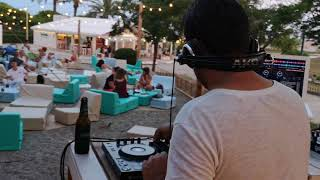 DJ VILLA NOVA @ Holala Vilanova Promotionvideo