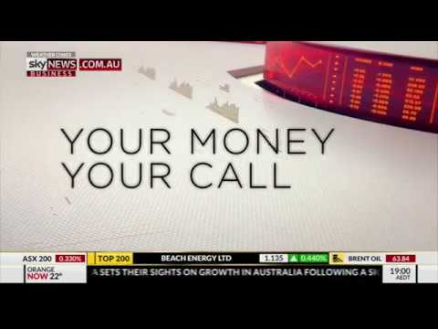 Sky business: Your Money Your Call 10 November 2017 featuring Roger Montgomery
