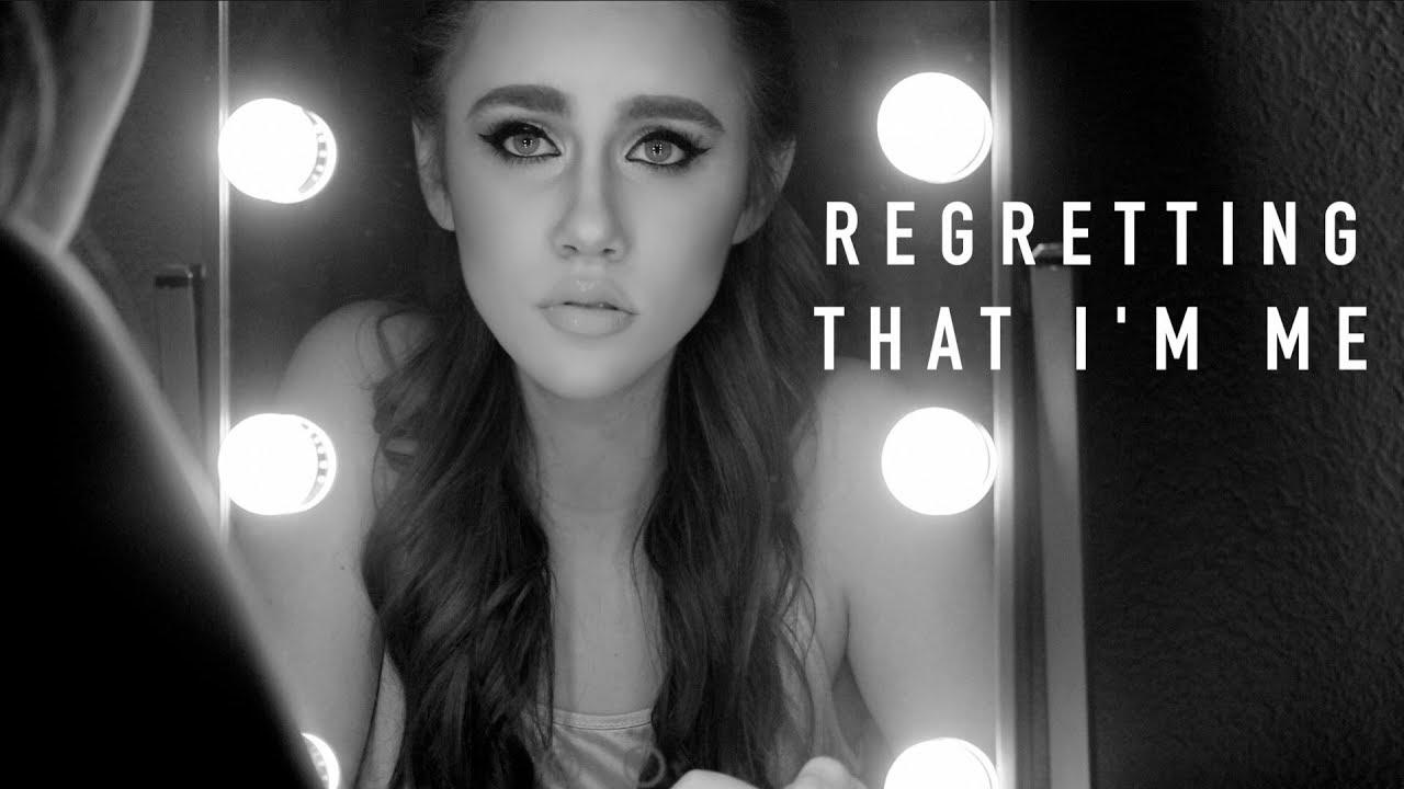 regretting that i'm me - Megan Blanco (Original Song)