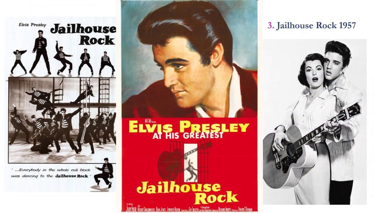 List of Elvis Presley's acting movies - YouTube
