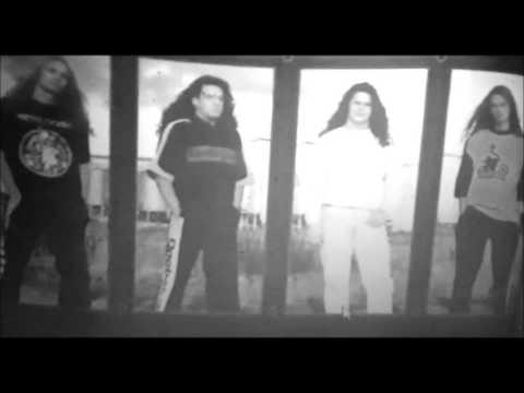 Meshuggah 1993 Demo Promo *RARE*