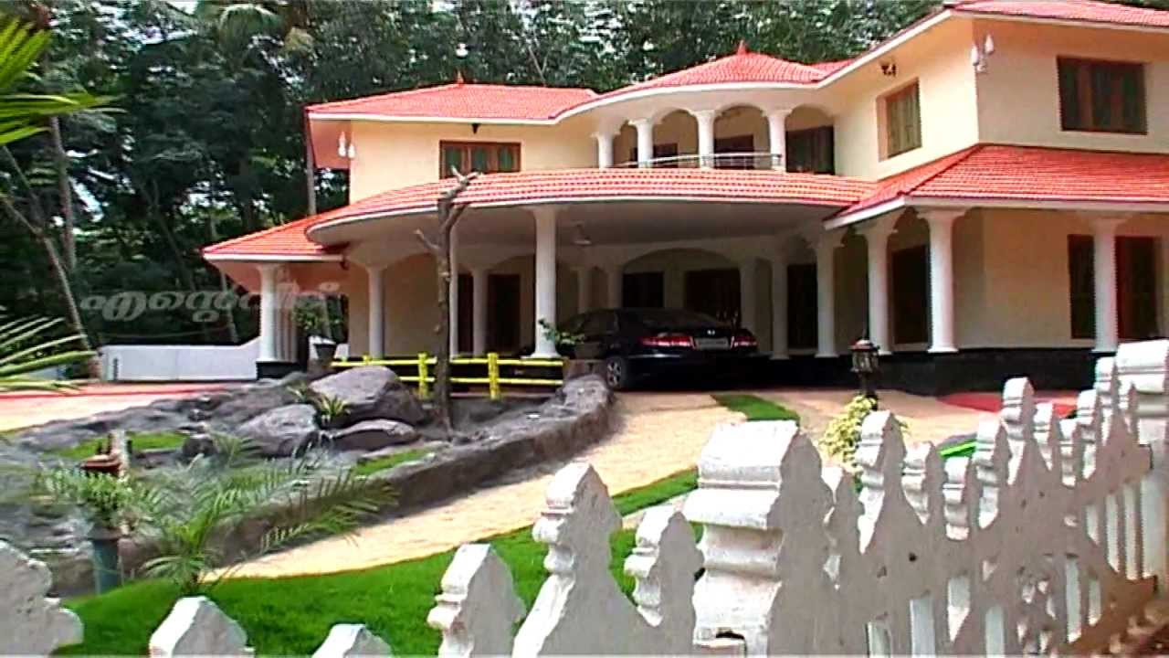 Mahesh low cost house at youtube for Cost of building a house in pa