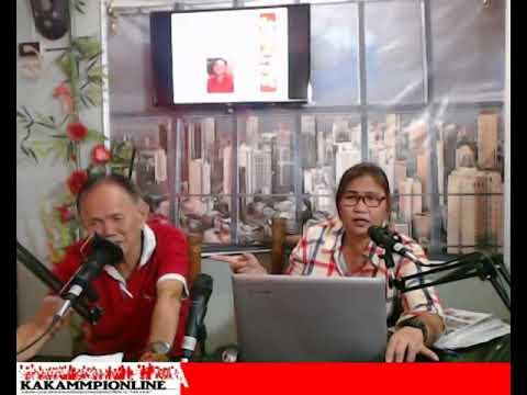 Chinoy Public Service. Feb. 19, 2018