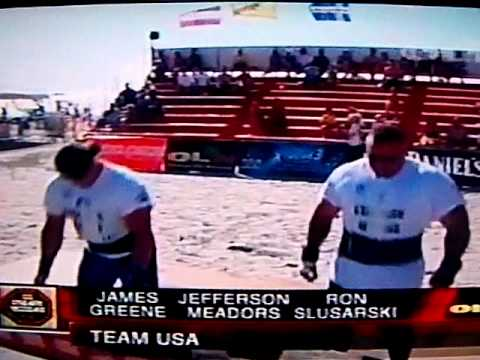 2002 All Strength Nations Challenge USA vs. Iceland.MP4