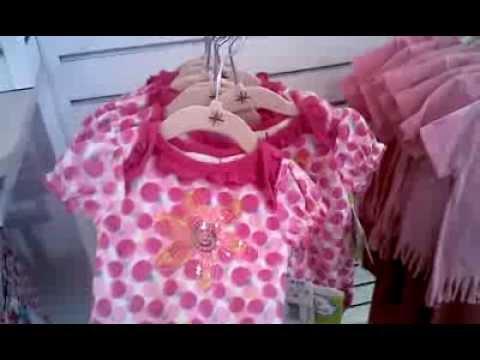Heidi Klum Outfits At Babies R Us